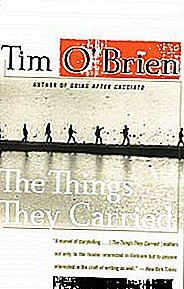 "Die textliche ""Wahrheit"" hinter Tim O'Briens ""The Things They Carried"""