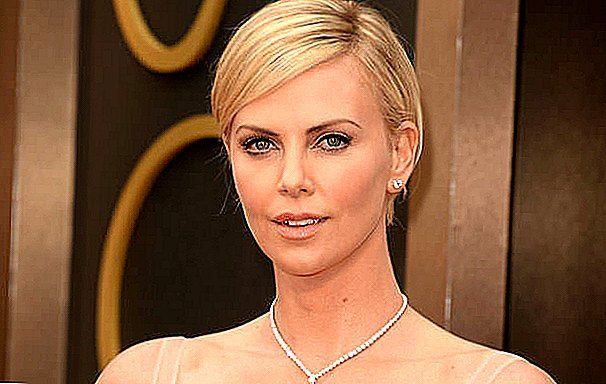 15 Charlize Theron