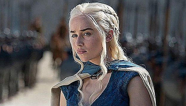 5 store ting at forvente i sidste sæson 'Game of Thrones'